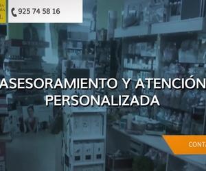 Perfumería y Cosmética en La Puebla de Montalbán | Perfumería y Droguería Jaral