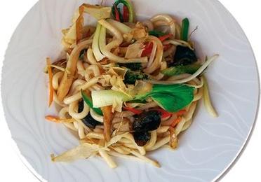 Tallarines y Udon / Noodles
