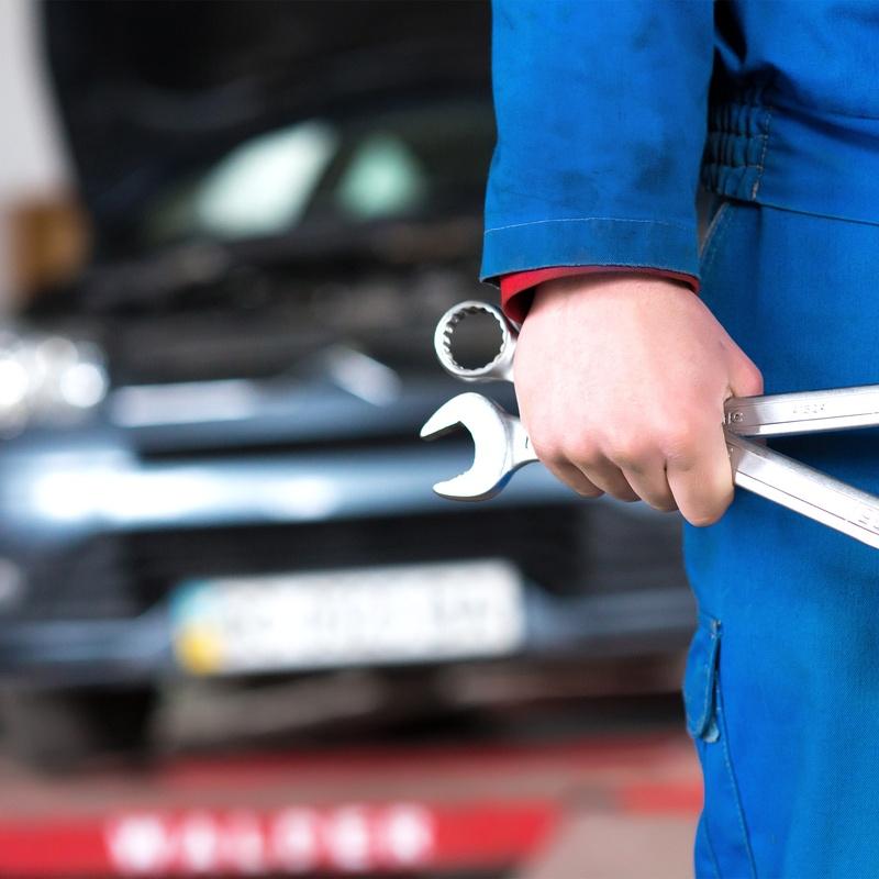 Mecánica en general: Servicios de Talleres Miraz