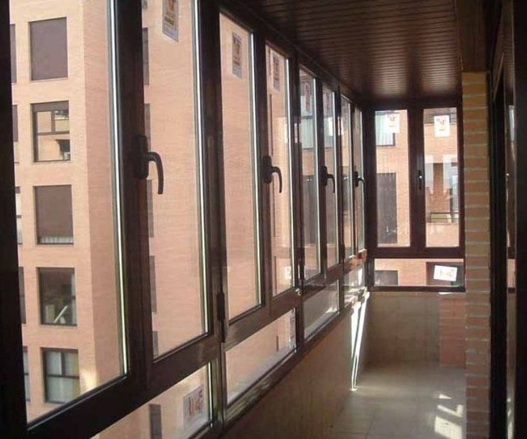 La durabilidad de las ventanas de aluminio
