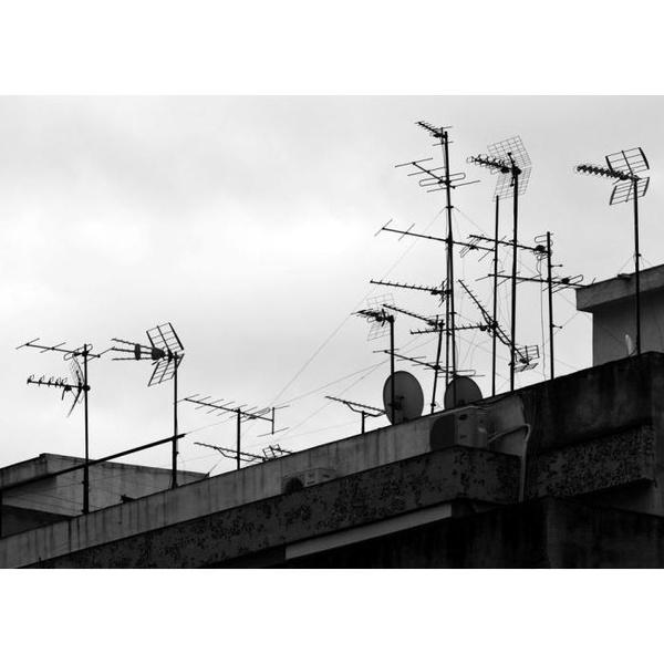 Antenas : Servicios  de Telvisat