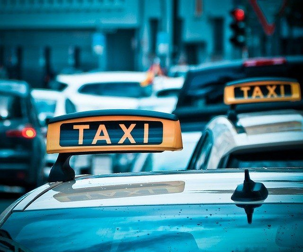 Algunos consejos para coger tu taxi en el aeropuerto