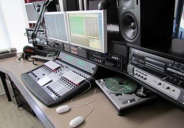 Emisoras FM