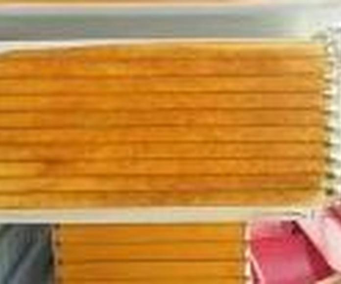 panel fachada en segunda de fabrica y en primera: Productos y servicios de KILPA
