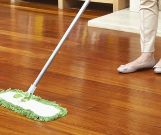 Centros: Servicios de Limpiezas Coloma