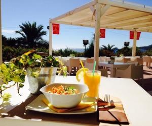 Uno de los mejores restaurantes de Ibiza