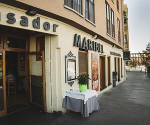 Restaurante y asador en Segovia