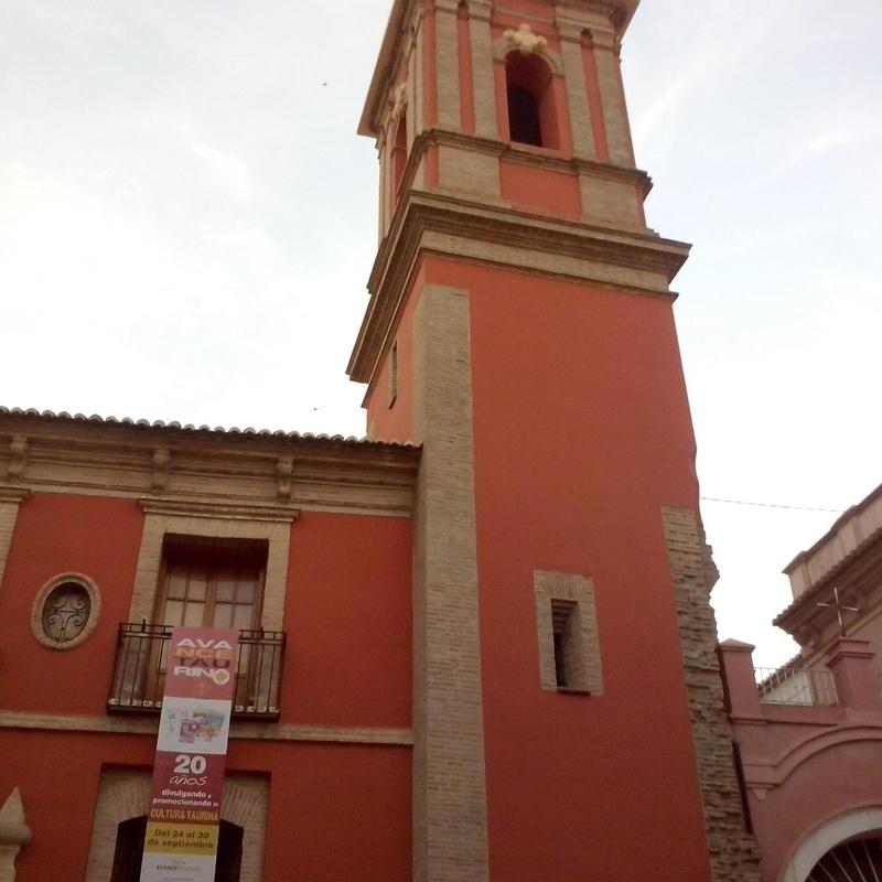 Trabajos verticales para restauración de torreones, cúpulas, campanarios: Trabajos verticales  de Verticales Totaltura S.L.U.
