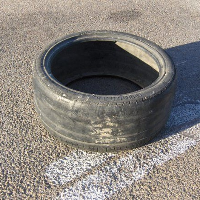 ¿Sabes leer tus neumáticos? I