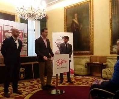 Aspaym participa con Predif y Divertia en el diseño de rutas accesibles en Gijón
