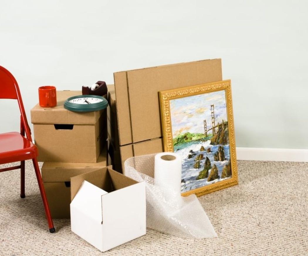 Consejos para el transporte de tus pinturas