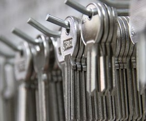 Duplicado de llaves
