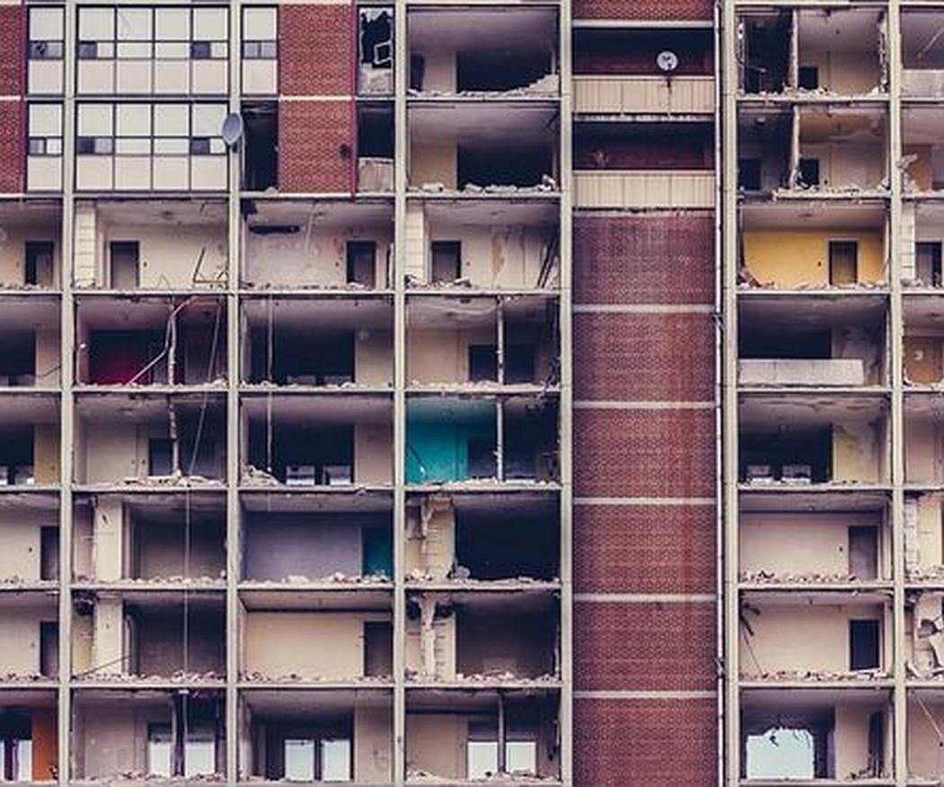 Prevención de riesgos en las demoliciones