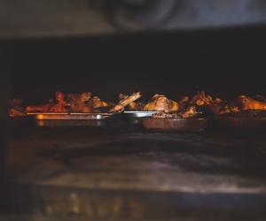 Cochinillo asado en Segovia