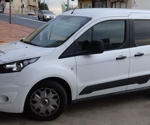 Galería de Alquiler de coches y furgonetas en Monteagudo | Gregorio Alquiler de Furgonetas Sin Conductor