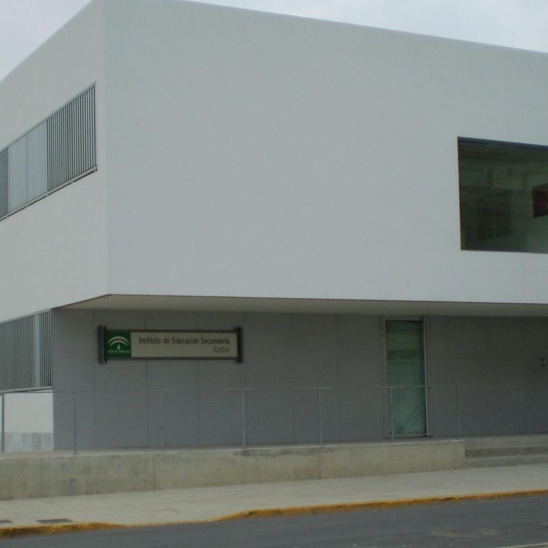 Obras públicas: Productos y servicios de Aluminios Curvalac SL