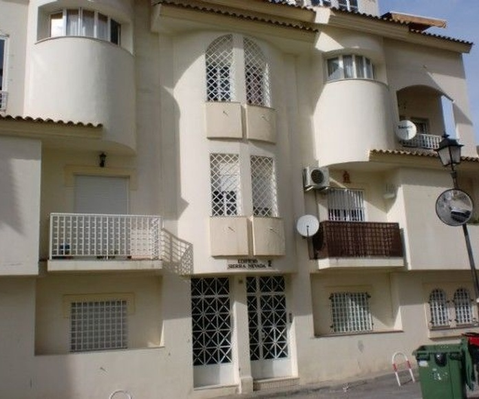 Apartamento en Cenes de la Vega: Inmuebles de PP Luis Gestión Inmobiliaria
