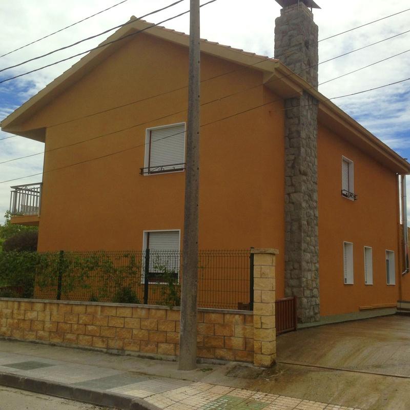 ¿Ahorrar hasta un 50% de consumo en tu vivienda o comunidad? Fachadas Cantabria SATE Contínuo lo hacen posible