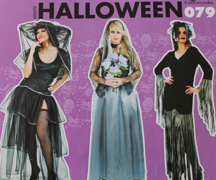 Halloween : Catálogo de Loli y Pili