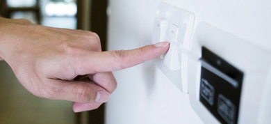 ¡Consejos para ahorrar energía!