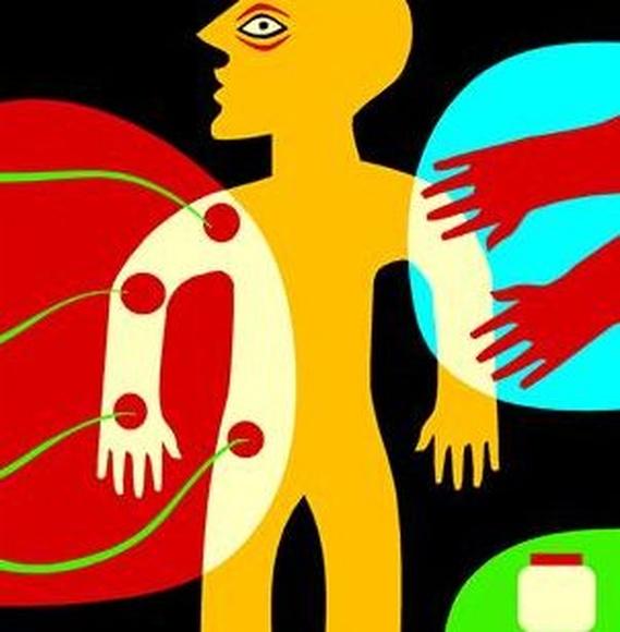 Traumatológica: Tratamientos y Servicios de Centro Aupa