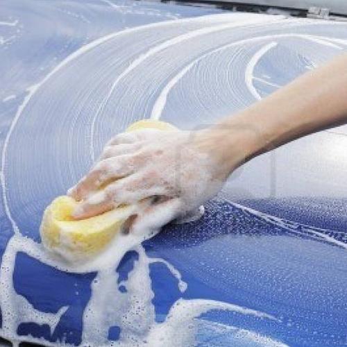 lavado y engrase de vehículos en Vallecas