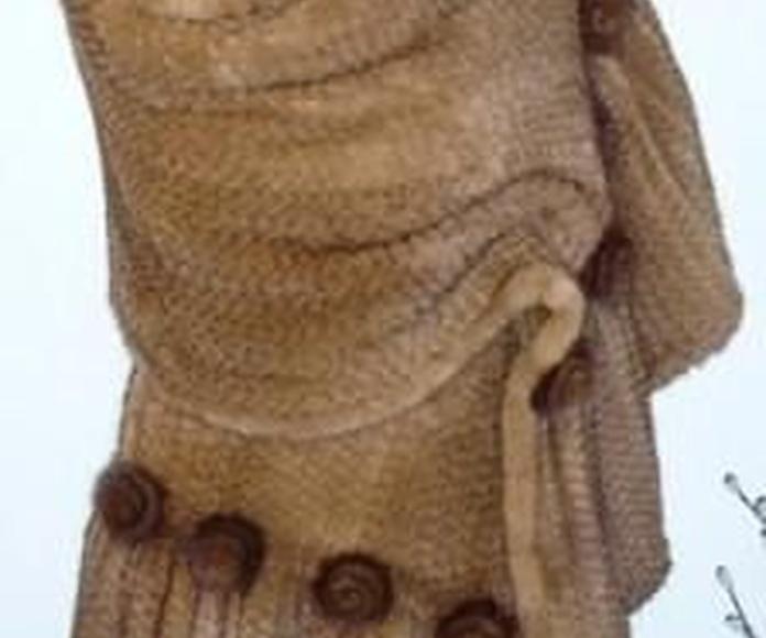Complementos: Prendas de piel de Peletería Marqués