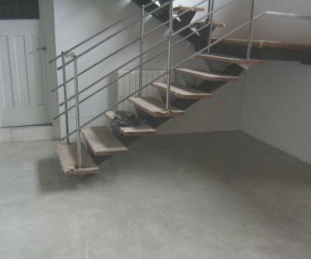 Las ventajas de los pavimentos de hormigón pulido