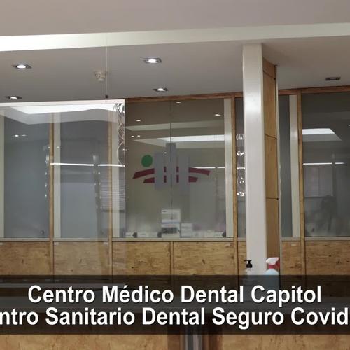 Centro Médico Dental Seguro