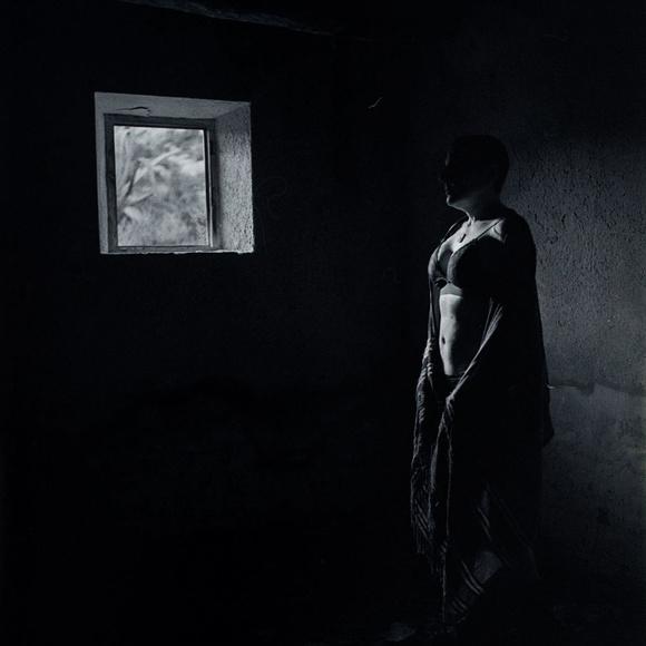 Fotografía argéntica. Foto José Luis Sanz