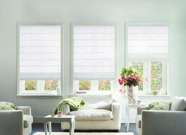 tendencias en cortinas modernas