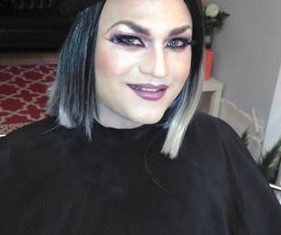 Maquillaje de caracterización