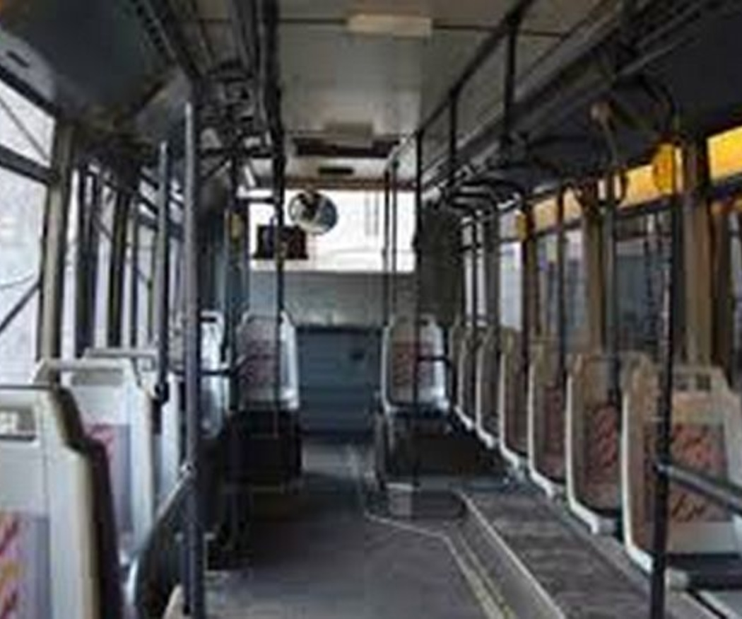 Guía de mantenimiento y limpieza de autobuses