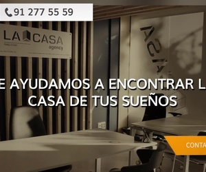 La Casa Agency | Madrid