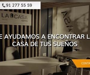 La Casa Agency | Madrid