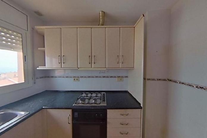 Precioso piso venta en Creixell: Inmuebles en venta de ALGAMAR IMMOBLES S.L.