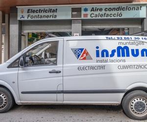 Empresa de instalaciones eléctricas con más de 40 años de experiencia