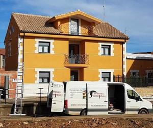 Canalones Valderaduey, Benavente, Zamora