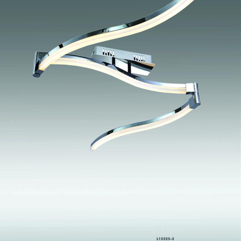 Lámpara movible led 24w: catálogos de Iluminación Raquel