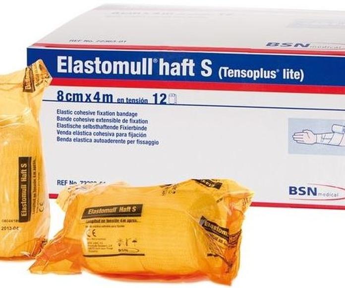 venda elastica cohesiva Elastomull Haft S