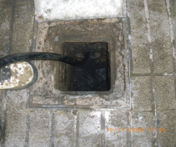 Limpieza de arquetas: Trabajos realizados  de Levante Instalaciones Fontanería y Gas