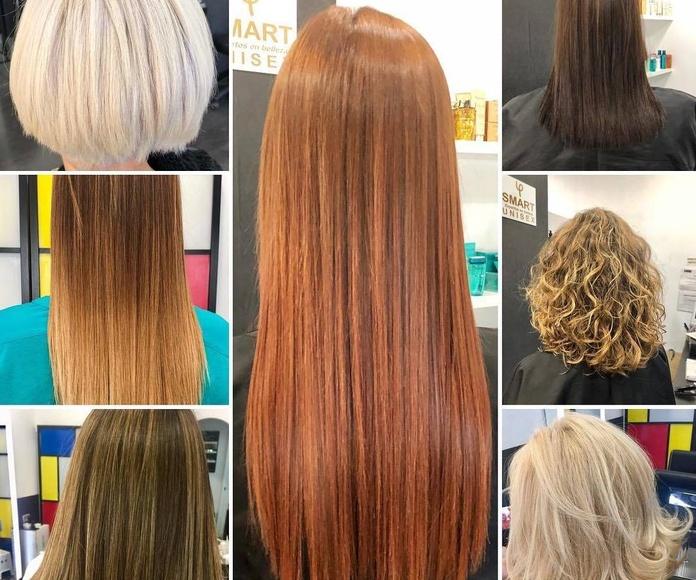 ¿Cuanto tiempo dedicas arreglarte el cabello?