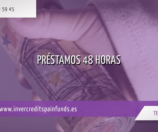 Préstamos y créditos en Palma de Mallorca: Invercredit Spain Funds