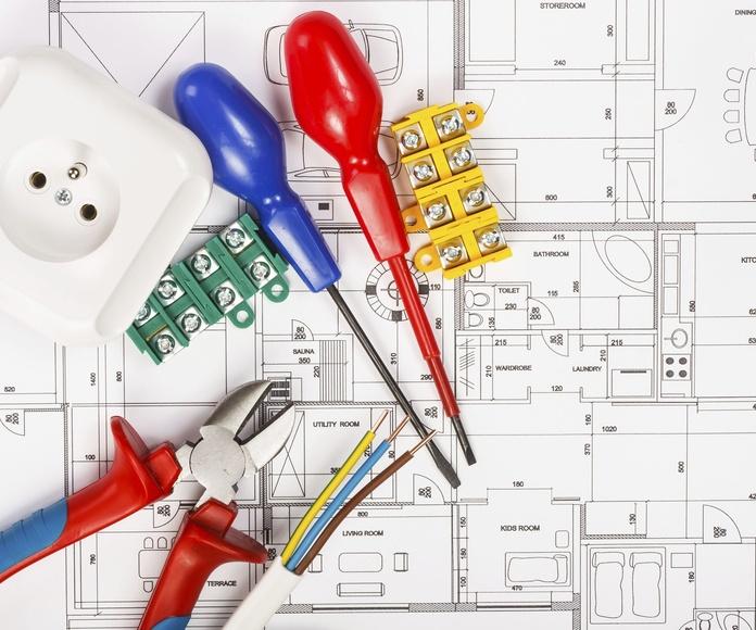 Instalaciones eléctricas: Qué hacemos... de INSMUN serveis