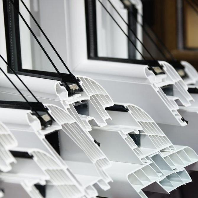 Ventajas de nuestras ventanas de aluminio
