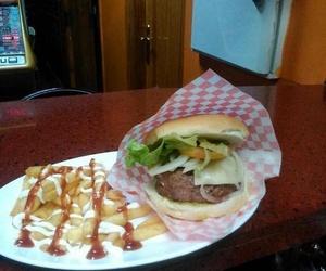 La mejor hamburguesa en San Cristóbal de La Laguna | Churrería Mortadelo