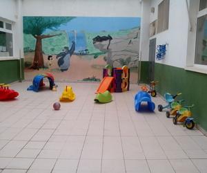 Guardería infantil en Albacete