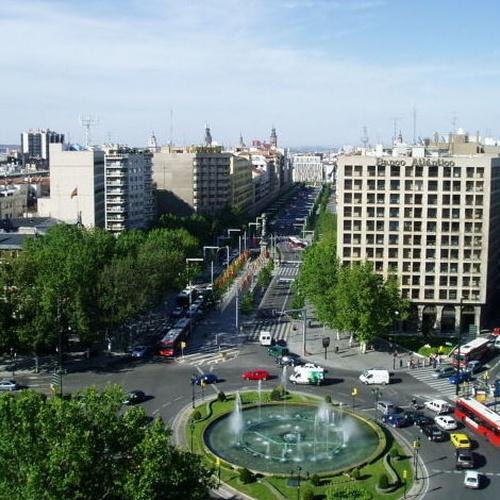 Restaurante Sector Centro - Paseo Pamplona - Plaza Aragón. Precio Traspaso: 140.000 Euros