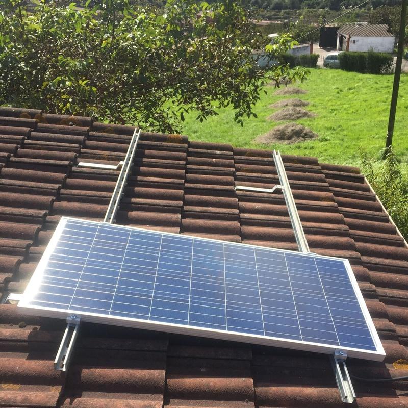 Energías Renovables: Servicios de Tem Rufer Instalaciones Eléctricas