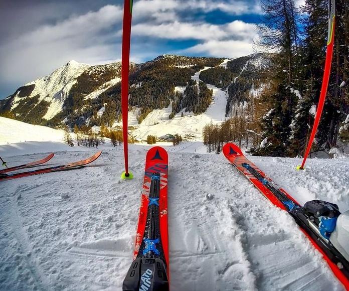 Alquiler de Ski en Formigal